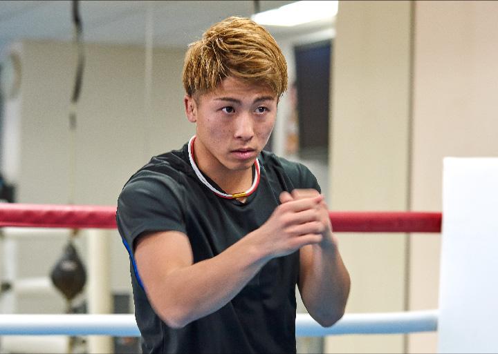 高校生シャドーボクシングチャレンジ2020