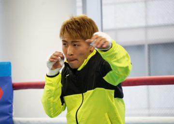 井上尚弥選手 inouenaoya