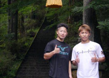 井上尚弥選手(inouenaoya)